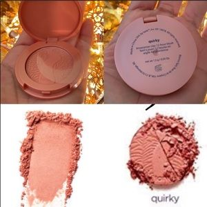 """Tarte Amazonian Clay Clay 12- hour blush """"quirky"""""""